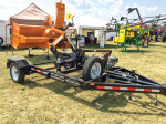 Manufacturers Showcase Innovations At Summer Farm Shows