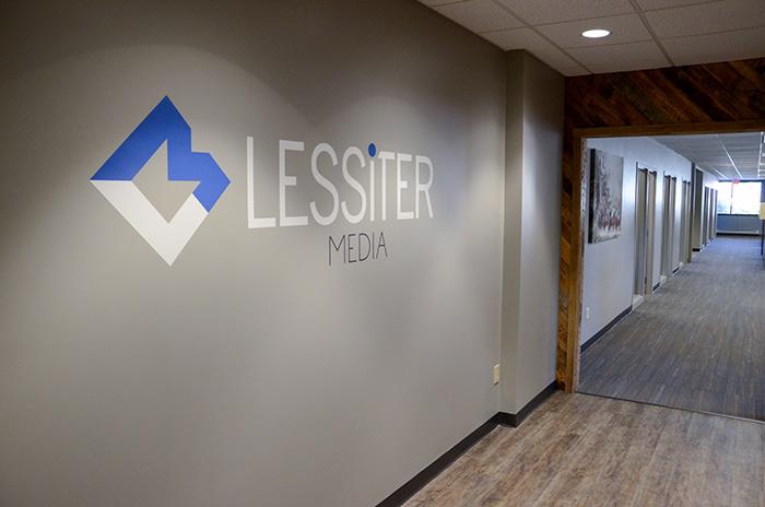 Lessiter Media offices 2