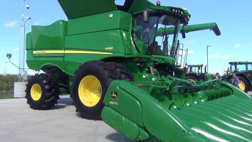 recommended solution implementation and justification of john deere Laser and parts sources  there is a fairly wide range of prices so shopping around is recommended  and i understand the justification for a reasonable.