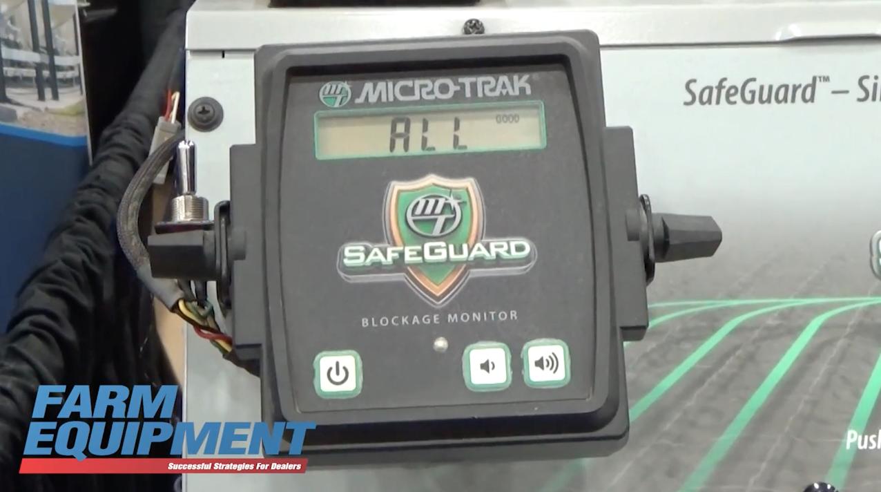 Micro-Trak NFMS 2016