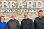 beard implement owners