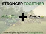 atlantic tractor finch services