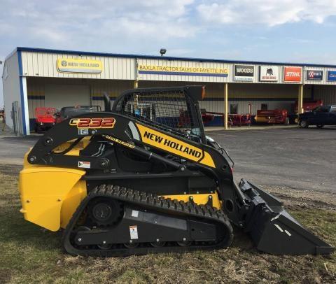baxla tractor sales