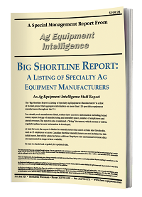 Big Shortliner Report Cover