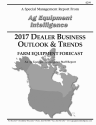 2017 AEI Dealer Business Outlook and Trends - Farm Equipment Forecast