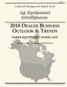 2018 AEI Dealer Business Outlook and Trends - Farm Equipment Forecast