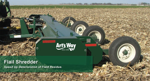 Art's Way Manufacturing Co, Inc
