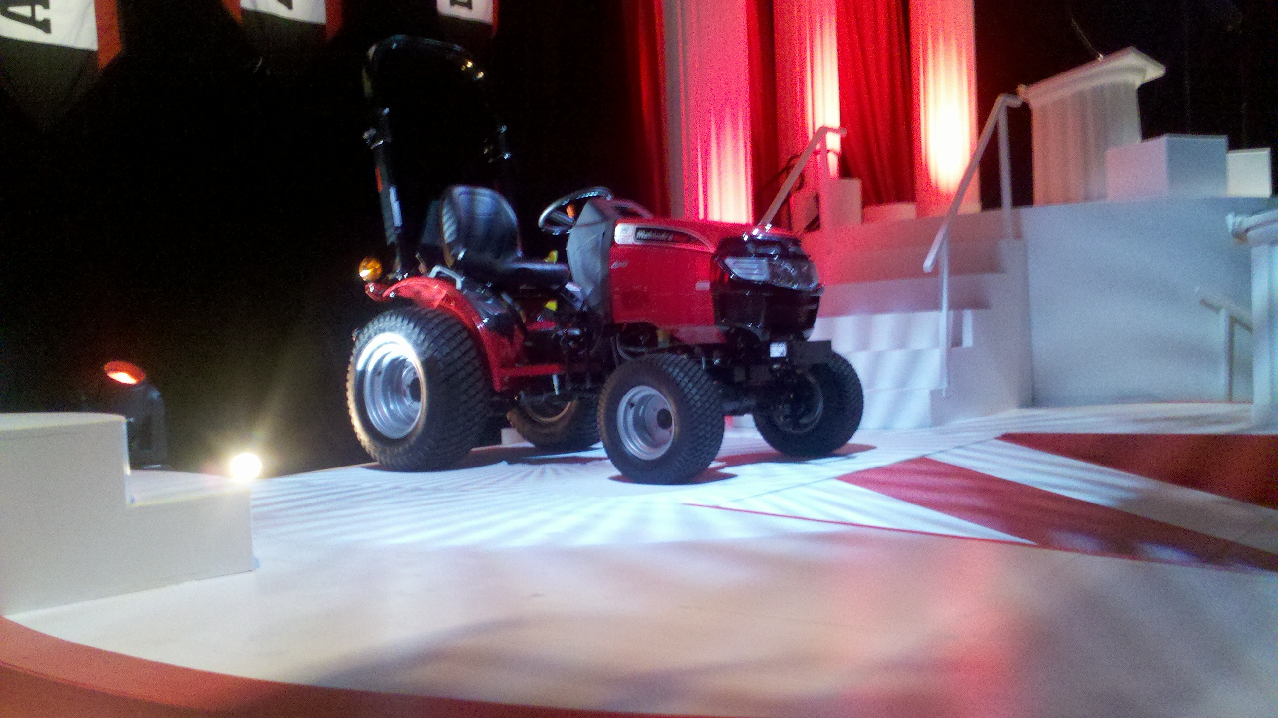 Mahindra Max 28xl For Sale