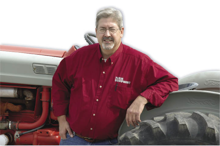 Dave Kanicki, Farm Equipment