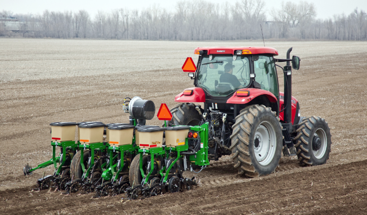 Features Great Plains Rolls Out New Products Farm Equipment