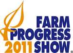 Farm Progress 2011 logo