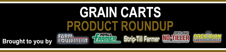 Grain Carts Product Roundup