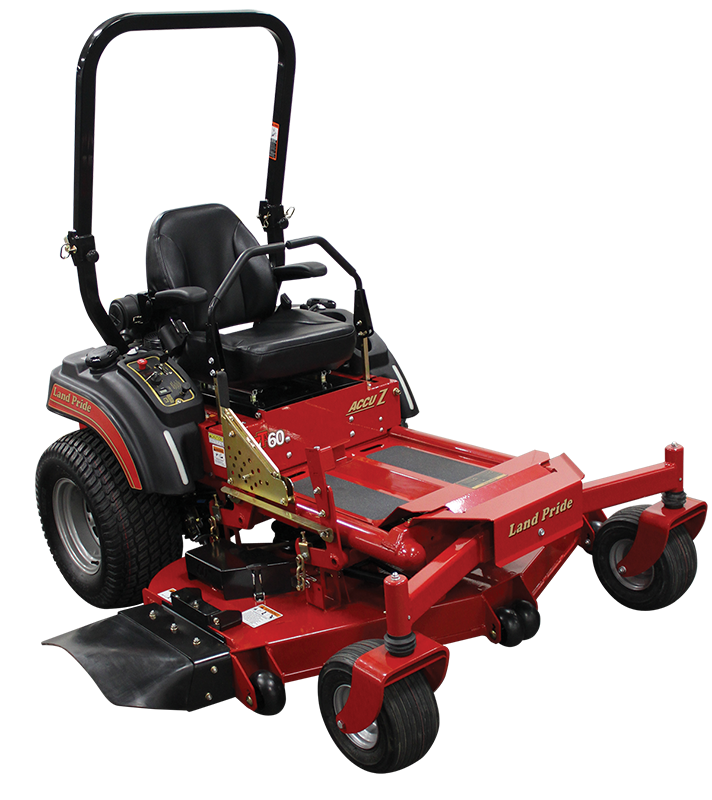 Zero Turn Mowers Product Roundup 2015