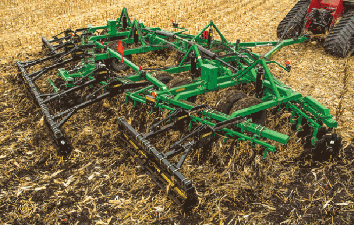 A Tillage Tool 'Primer' for Equipment Dealers | Farm Equipment