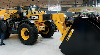 3 Technology Trends From Agritechnica 2017 | Farm Equipment Publication