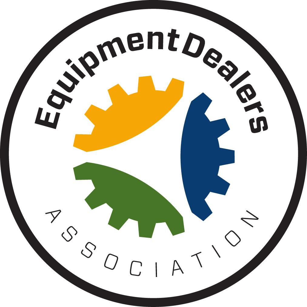 EDA circle logo