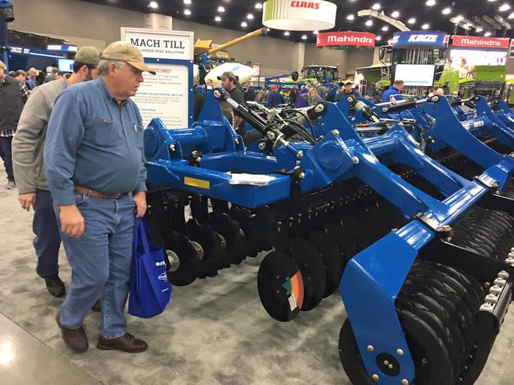 Farm Equipment Editors Share Biggest Newsmakers Out Of