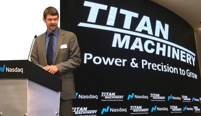 Titan Machinery's Tips for Owning Your Customers' Experience