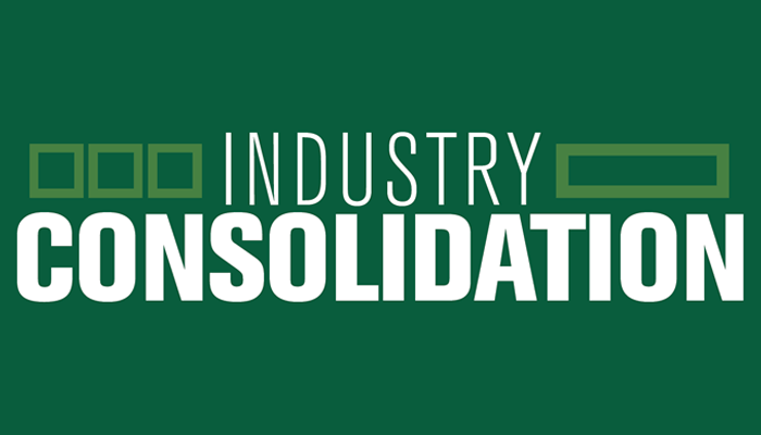 Industry-Consolidation
