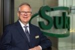 Charles Sukup, President, Sukup Manufacturing