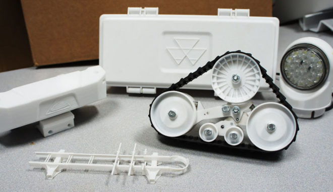 Farm Equipment OEMs Quickly Embracing 3-D Printing