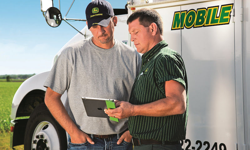 John Deere Apprenticeship Program