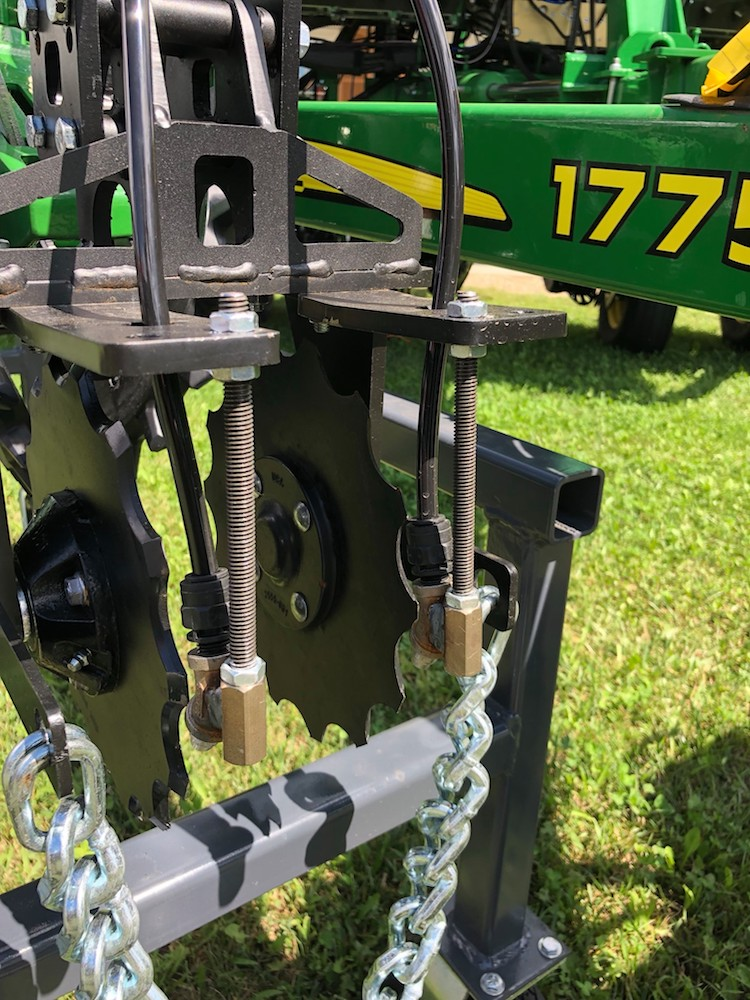 Top Newsmakers from the 2019 Farm Progress Show | Farm Equipment
