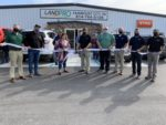 LandPro Grand Opening