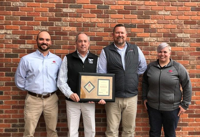 Agri-Service awarded Five Star rating