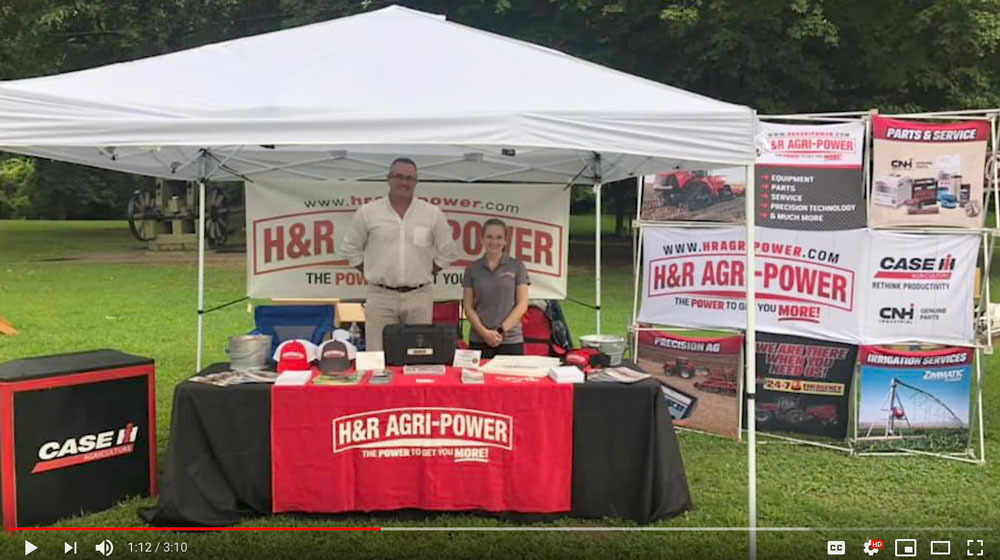 H&R Agri Power Aims to be Community Player at Every Location