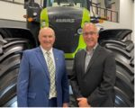 Eric Raby to Succeed Leif Magnusson