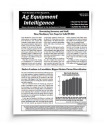 Ag Equipment Intelligence - 1 Year Subscription
