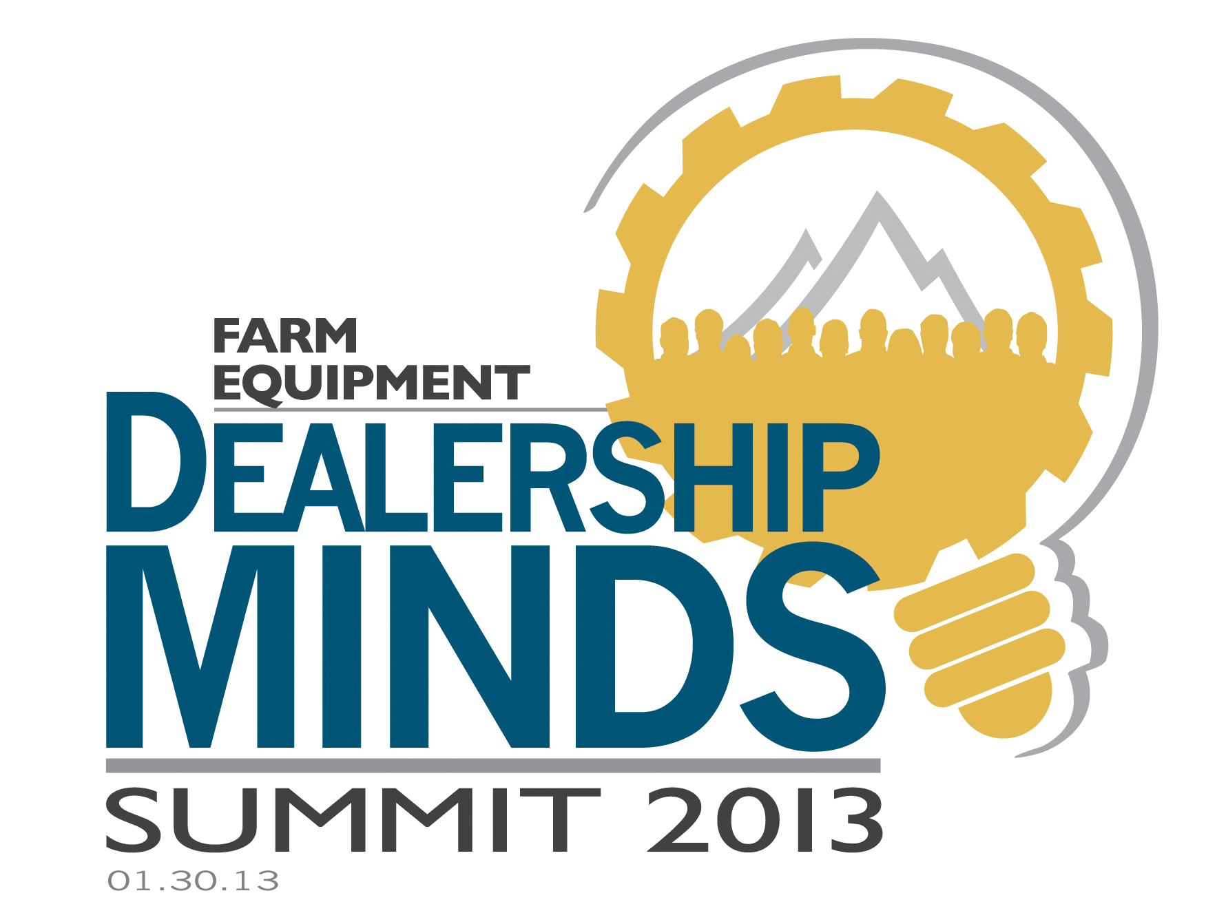 Dealership Minds Summit logo