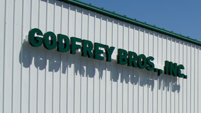 Godfrey Bros video
