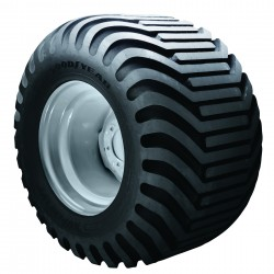Goodyear High Floatation Terra Tires http://www.farm-equipment.com/pages/Spre/Featured-Product-February-22,-2011.php