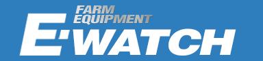 Farm Equipment E-Watch Newsletter