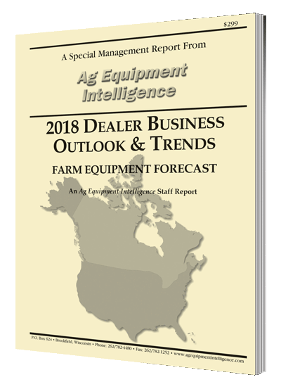 AEI Business and Trends Report