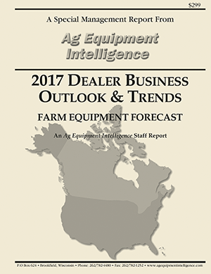 Dealer Business and Trends