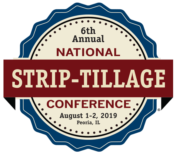 2019 National Strip-Tillage Conference