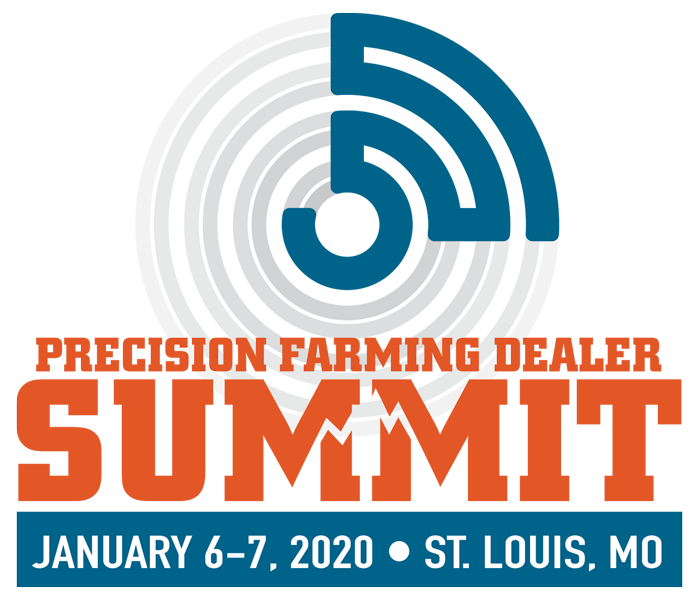 2020 Precision Farming Dealer Summit