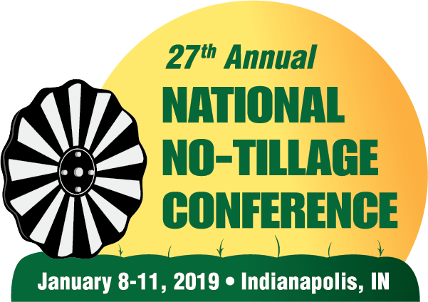 2019 National No-Till Conference