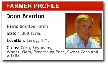 Donn Branton
