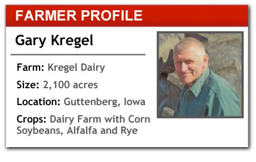 Gary Kregel