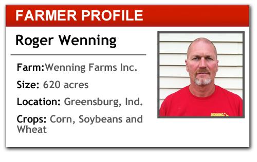 Roger Wenning