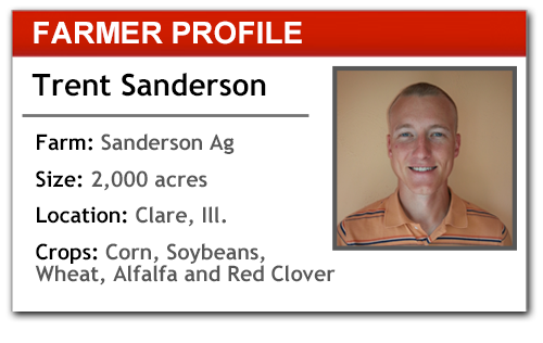 Trent Sanderson