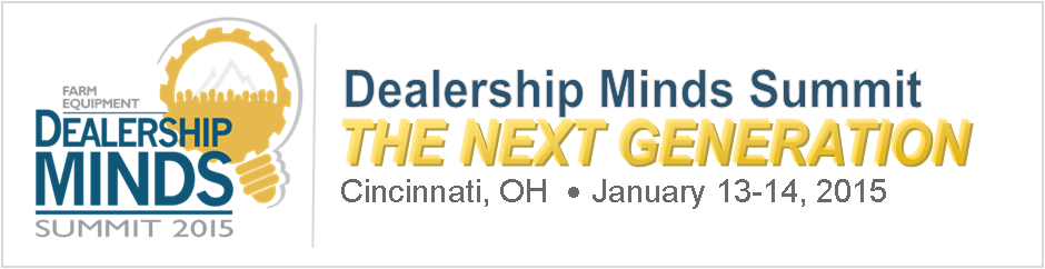 2015 Dealership Minds Summit