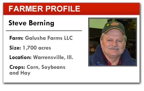 Steve Berning