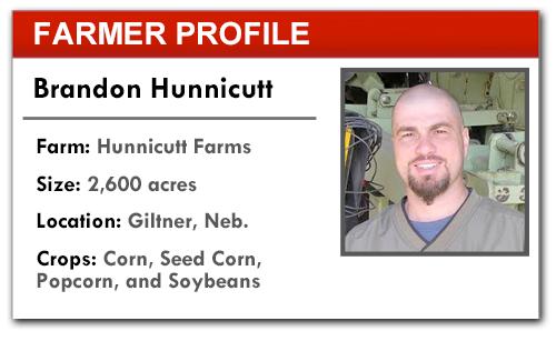 Brandon Hunnicutt