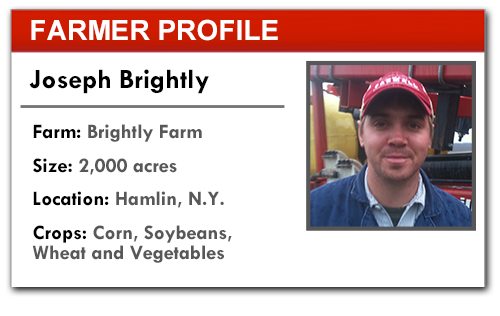 Joseph Brightly