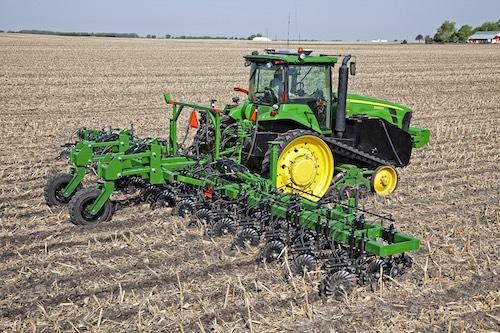 Product Farm Implements : Strip tillage product roundup farm